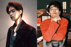 Hotboy đam mỹ Bright và dàn F4 Thái Lan sở hữu vẻ ngoài cực phẩm
