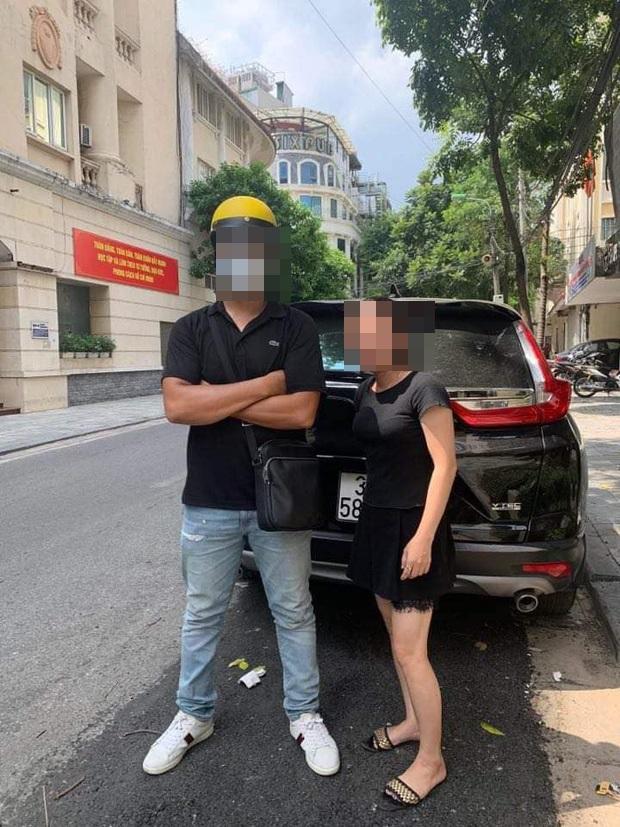 Anh xe ôm vụ đánh ghen ở Lý Nam Đế: Dân võ thuật, được giao chặn xe người chồng-2