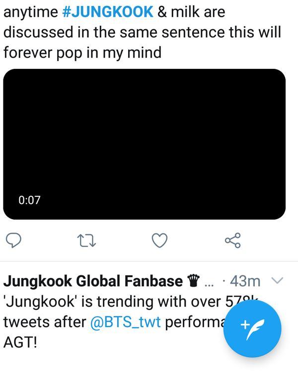 Chỉ bằng 1 màn trình diễn, trai đẹp Jungkook leo thẳng top trending toàn cầu-5