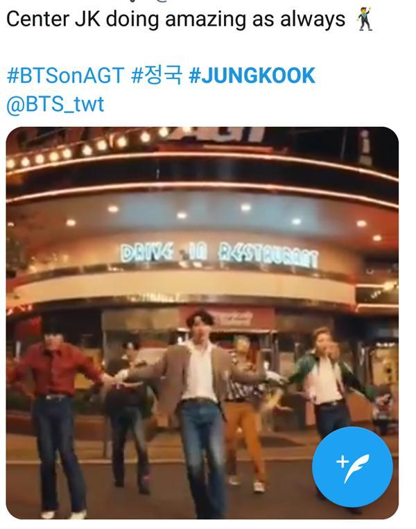 Chỉ bằng 1 màn trình diễn, trai đẹp Jungkook leo thẳng top trending toàn cầu-6