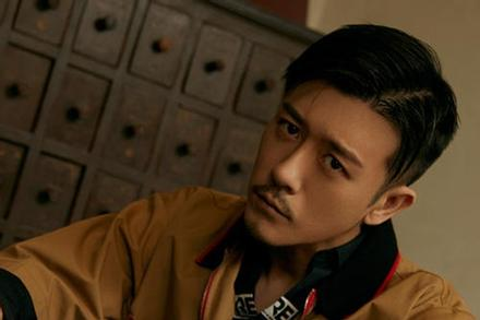 Lâm Vũ Thân: Tài tử gia thế 'khủng', không ngại bắt cặp đàn em kém 18 tuổi