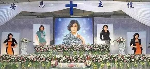 Sau 26 năm bị gia đình vắt kiệt tiền bạc, sao nữ đột quỵ trên phim trường vẫn cứu sống được 8 người nhờ hiến tạng-6
