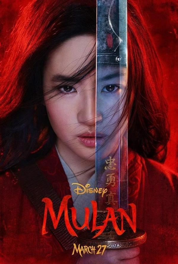 Thất vọng với Mulan của Lưu Diệc Phi, Trung Quốc quyết phục thù bằng bản hoạt hình-1