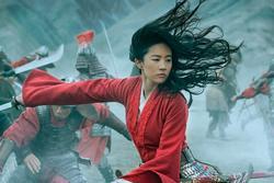 Được đầu tư 4600 tỷ đồng, 'Mulan' vẫn đầy rẫy những hạt sạn ngớ ngẩn
