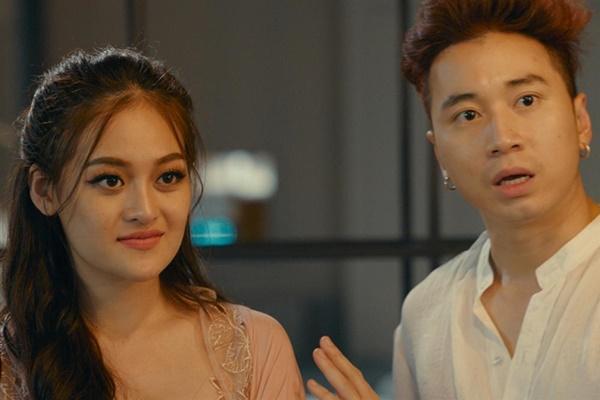 HLV Rap Việt đóng phim: Karik bị chê tơi tả, Wowy được kỳ vọng-2