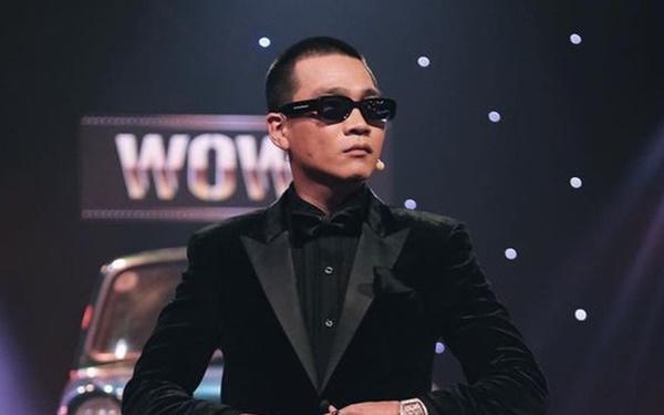 HLV Rap Việt đóng phim: Karik bị chê tơi tả, Wowy được kỳ vọng-3