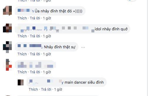 TiTi HKT khoe vũ đạo 7 năm trước, dân mạng khen chẳng kém idol Kpop là bao-2
