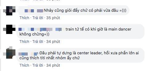 TiTi HKT khoe vũ đạo 7 năm trước, dân mạng khen chẳng kém idol Kpop là bao-3