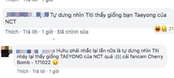 TiTi HKT khoe vũ đạo 7 năm trước, dân mạng khen chẳng kém idol Kpop là bao-4
