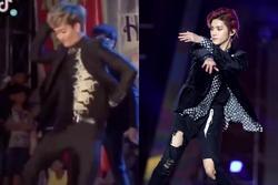 TiTi HKT khoe vũ đạo 7 năm trước, dân mạng khen chẳng kém idol Kpop là bao