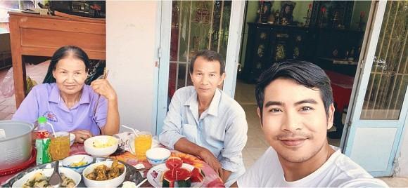 Hàng hiếm như Thanh Bình: Ly hôn vẫn hết lòng tận tụy với gia đình Ngọc Lan-3