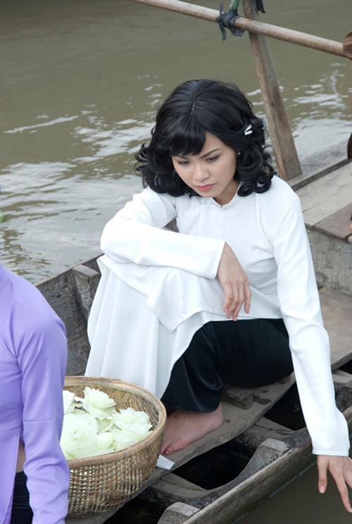 Nghìn lý do sao Việt bỏ vai: bị lệnh cấm diễn, trót mang thai lại thêm cả Covid-19-6