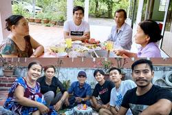 'Hàng hiếm' như Thanh Bình: Ly hôn vẫn hết lòng tận tụy với gia đình Ngọc Lan