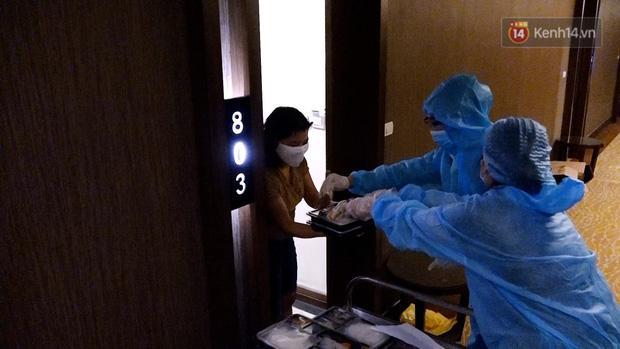 Mức phí cách ly tập trung đối với các trường hợp nhập cảnh vào Việt Nam từ ngày 1/9-1