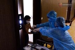 Mức phí cách ly tập trung đối với các trường hợp nhập cảnh vào Việt Nam từ ngày 1/9