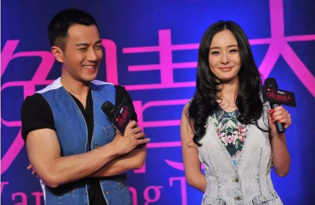 Bố Lưu Khải Uy tiết lộ tính cách cháu gái Tiểu Gạo Nếp, còn phản pháo tin đồn con trai kém cỏi hơn Dương Mịch-3