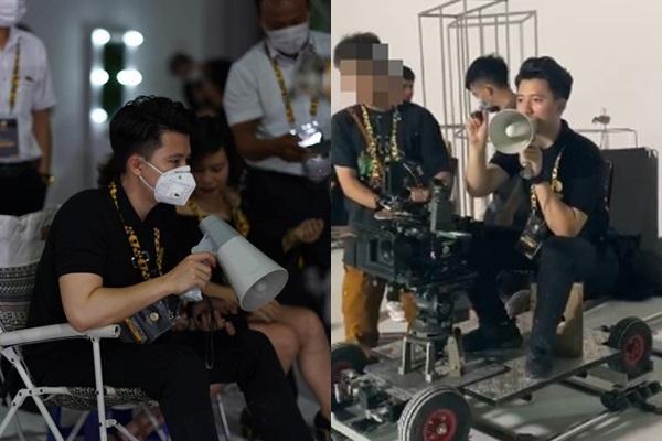 1 tháng sau ồn ào ngoại tình, Nguyễn Trọng Hưng lộ thân hình phát tướng qua ảnh được tag-1