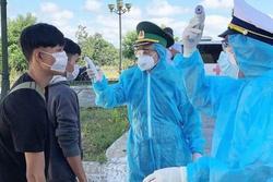Thêm 3 ca mắc COVID-19 mới, Việt Nam ghi nhận 1.066 ca