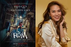Mỹ Tâm kêu gọi fan xem phim 'Ròm' lại còn hứa hẹn 'Coi chừng gặp nhau'