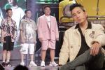 Karik khoe bộ móng ba màu trên Rap Việt, có lẽ nào đang ngầm phát cẩu lương cho fan?-5