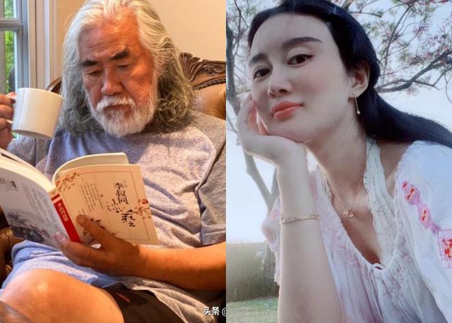 Đạo diễn 69 tuổi Trương Kỷ Trung khoe con gái mới chào đời-7