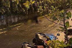 Cô gái trẻ ở TP HCM rơi từ tầng cao chung cư xuống đất tử vong