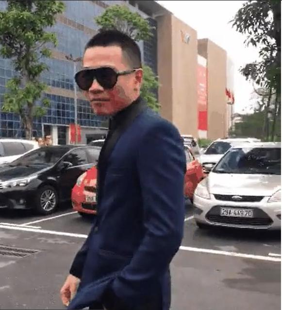 Không bỏ cuộc, Wowy tiếp tục hành trình truy tìm idol Lại Văn Sâm khiến fan phấn khích-3