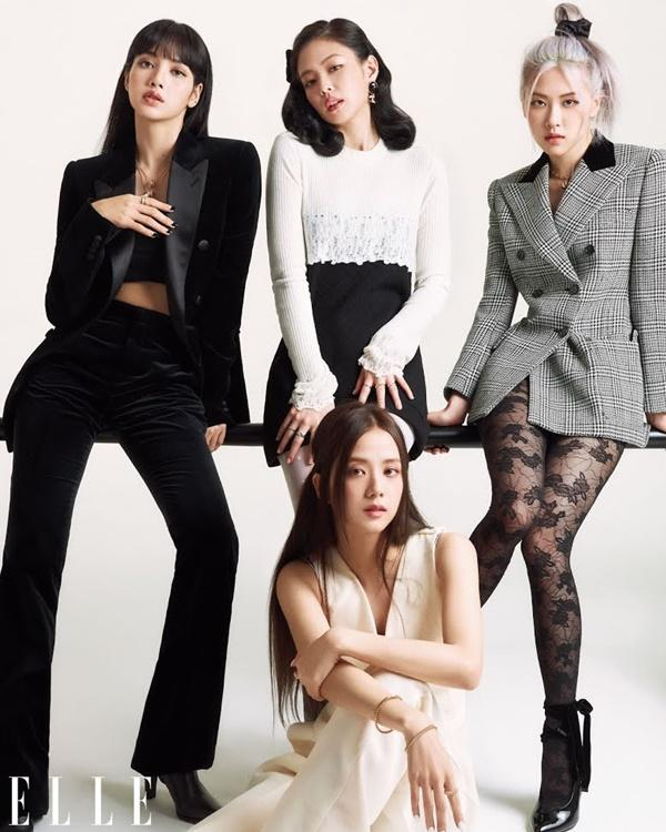 Jennie nghĩ gì về các chị em BLACKPINK ngày đầu hội ngộ?-8