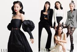 Jennie nghĩ gì về các chị em BLACKPINK ngày đầu hội ngộ?