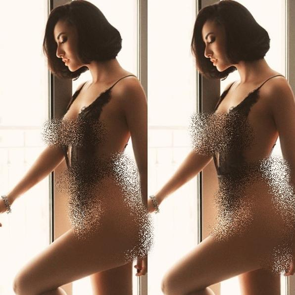 Bộ ba người đẹp Việt thường xuyên khủng bố mạng xã hội bằng ảnh khoe thân-10