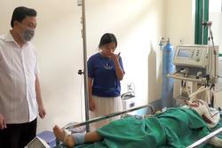 Nguyên nhân gì khiến ông nội chém cháu sau đó tự sát ở Hà Giang?