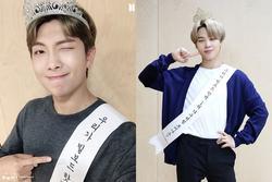 'Best cà khịa của năm' gọi tên BTS, chọc ngoáy antifan cũng đậm chất quý tộc