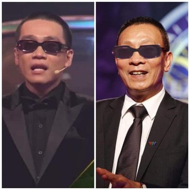 Lão Đại Wowy gây bão mạng khi chính thức hội ngộ MC Lại Văn Sâm-3