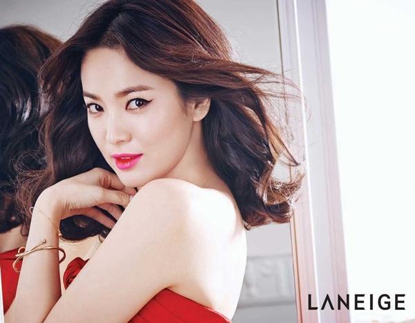 Hoa mắt chóng mặt với khối tài sản kếch xù của Song Hye Kyo-3