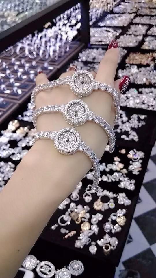 Tiệm vàng Kim Hương Dinh - địa chỉ chọn trang sức ở An Giang-1