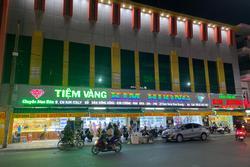 Tiệm vàng Kim Hương Dinh - địa chỉ chọn trang sức ở An Giang