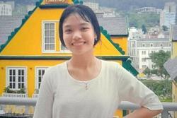 Nữ sinh Hải Phòng mất tích được tìm thấy ở Lạng Sơn
