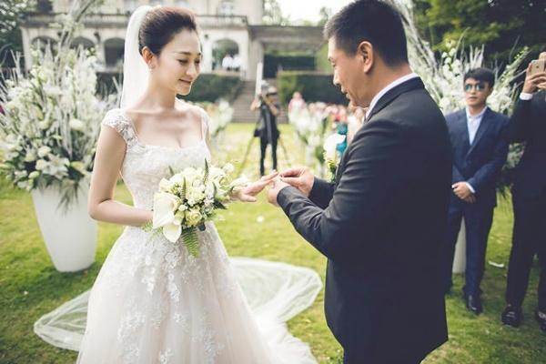 Những lời ước định Nếu sau này em chưa lấy chồng, anh sẽ cưới em trong showbiz Hoa ngữ, có mấy ai làm được?-11