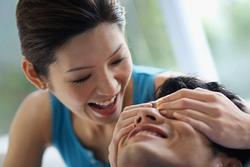 'Độc chiêu' gọi chồng đi chơi về muộn chỉ có ở hội chị em mạng xã hội