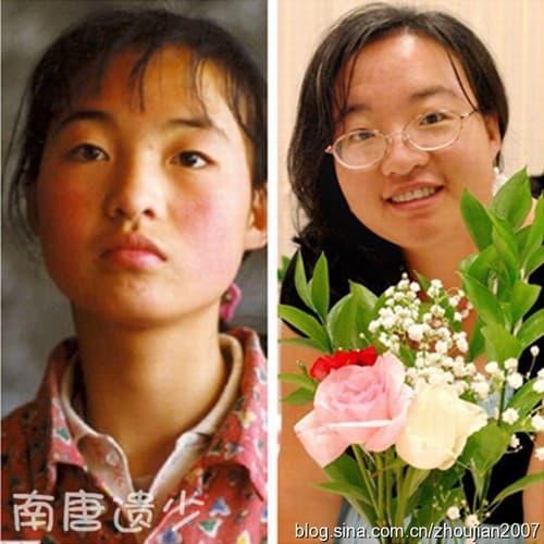 Cô bé chăn lợn được Trương Nghệ Mưu giúp nổi tiếng chỉ qua một đêm hiện sống thế nào?-9