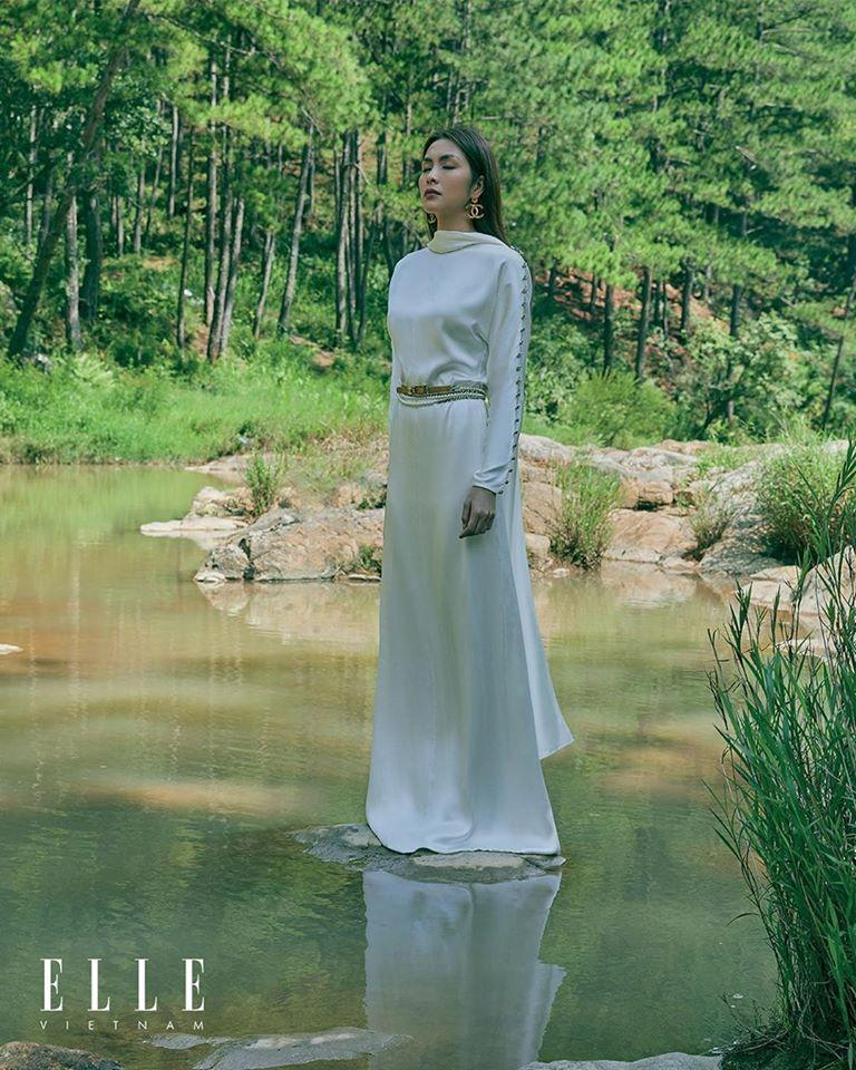 Hà Tăng lấn át Seo Ye Ji, đẳng cấp sang chảnh ngọc nữ Việt quả không tầm thường-5