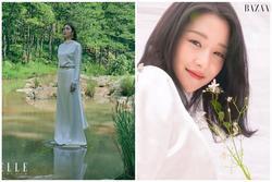 Hà Tăng lấn át cả Seo Ye Ji khi đụng hàng, đẳng cấp sang chảnh của ngọc nữ Việt quả không tầm thường