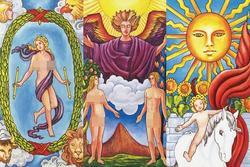 Bói bài Tarot tuần từ 21/9 đến 27/9: Ai sẽ gõ cửa trái tim bạn?