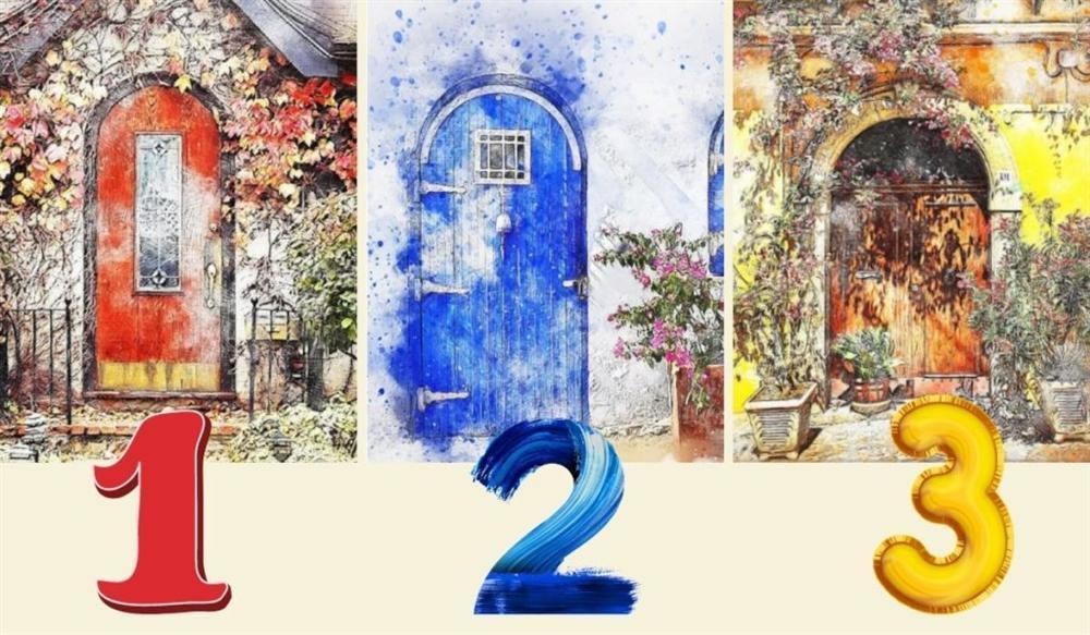 Chọn một cánh cửa để biết bất ngờ nào sẽ đến với bạn trong mùa thu này-1
