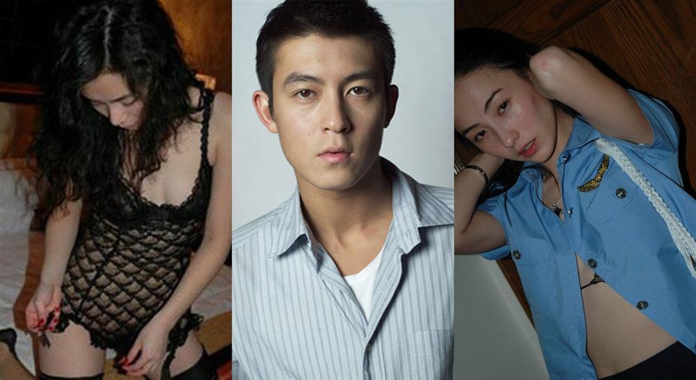 Loạt mỹ nhân dính ảnh nóng Trần Quán Hy: Tình duyên khổ ải, xuống tóc đi tu-2