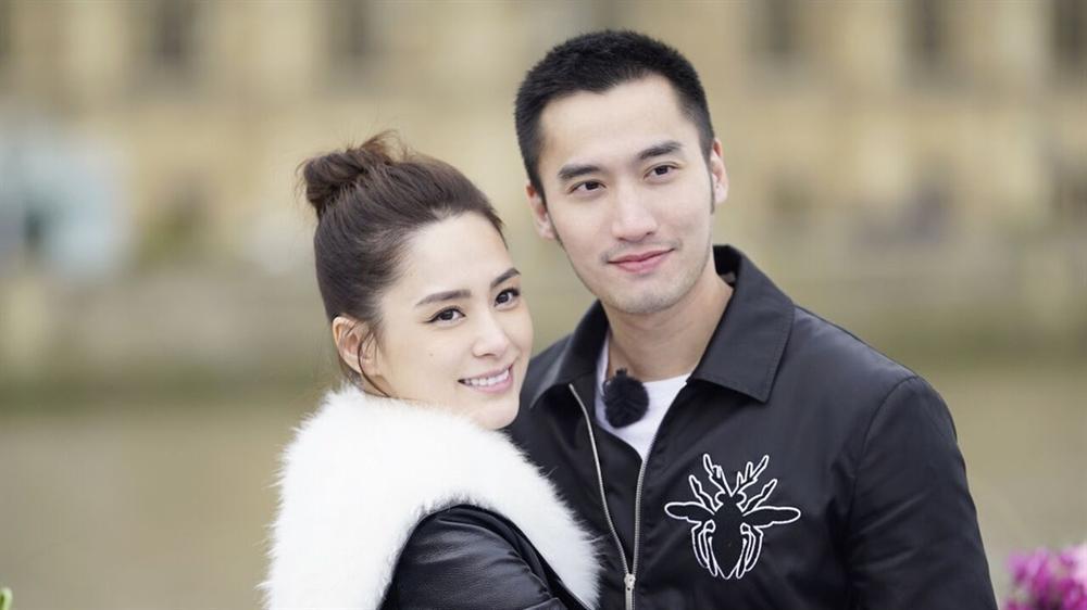 Loạt mỹ nhân dính ảnh nóng Trần Quán Hy: Tình duyên khổ ải, xuống tóc đi tu-4