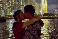 Hương Giang ước hẹn Matt Liu: 'Nếu chúng ta cùng cố gắng, sẽ chẳng có chia ly'