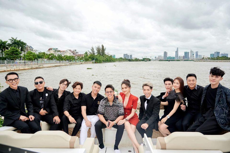 Hương Giang ước hẹn Matt Liu: Nếu chúng ta cùng cố gắng, sẽ chẳng có chia ly-7