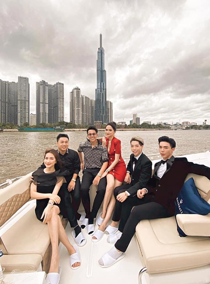 Hương Giang ước hẹn Matt Liu: Nếu chúng ta cùng cố gắng, sẽ chẳng có chia ly-8