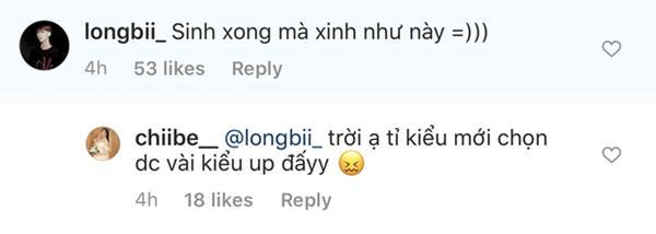 Nhóm hot teen giờ chỉ còn Chi Bé và Long Bi chăm tương tác, Long Hoàng - Linh Ka còn không theo dõi nhau-2